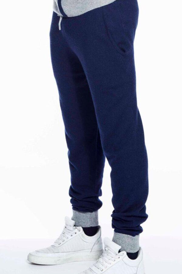 Remington Pure Cashmere Loungewear Sweatpants