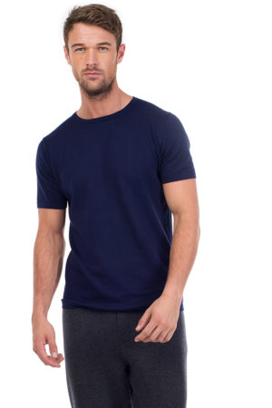 Luxury Cotton T shirt
