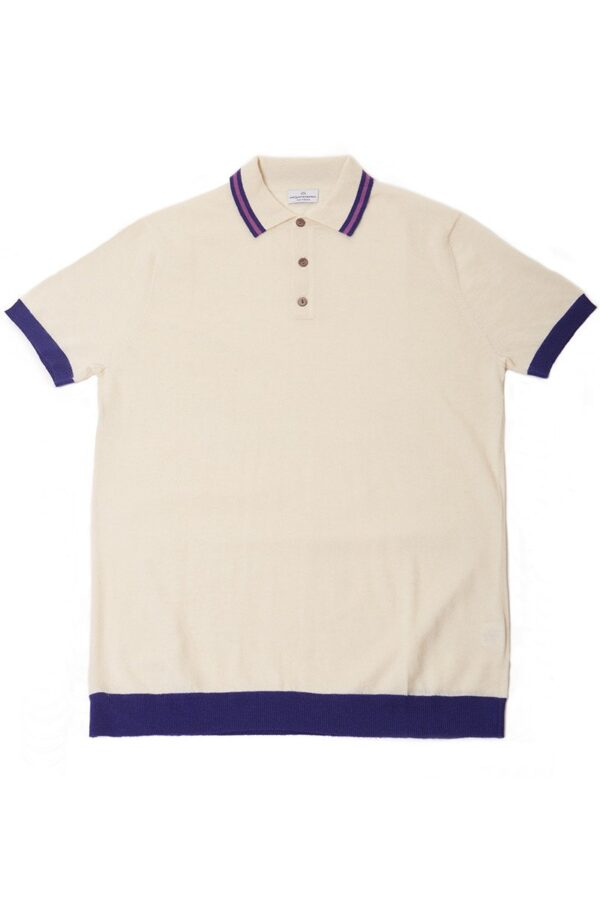 Sol Polo Shirt Navy
