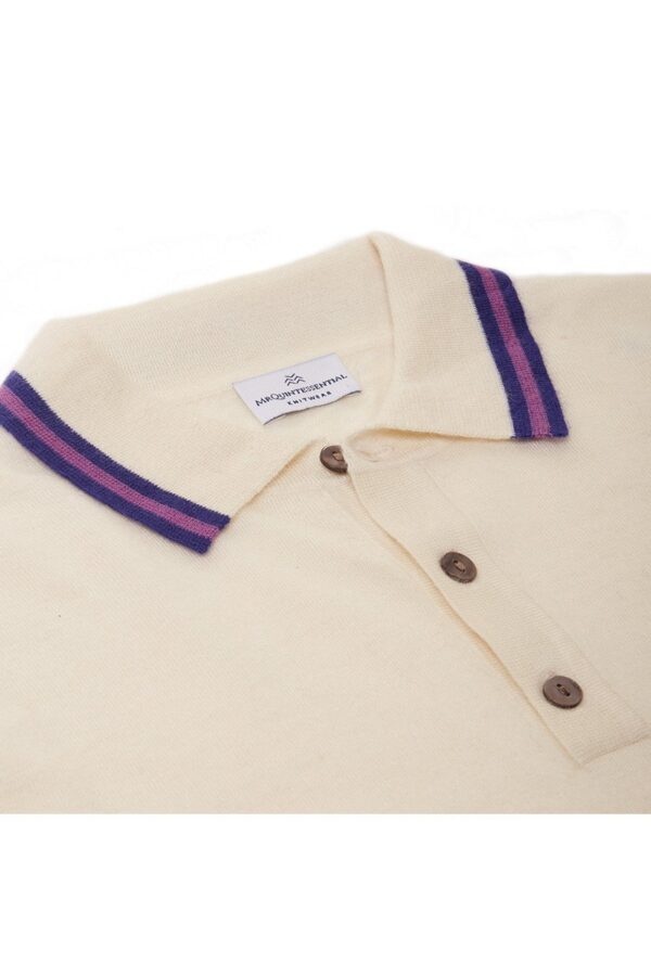 Sol Polo Shirt Navy