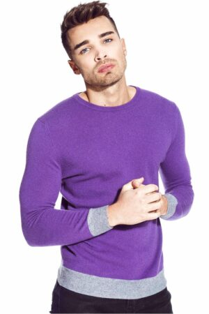 Haydock Crew Neck Sweater