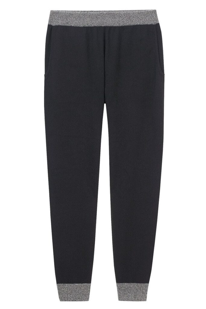Remington Pure Cashmere Loungewear Sweatpants